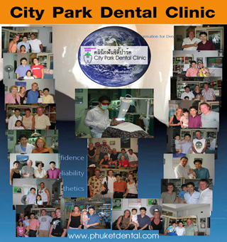 Phuket Dentist in Thailand:Dental Reviews