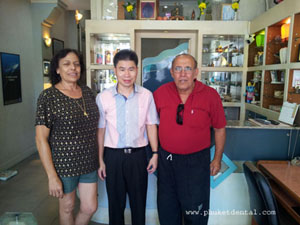 Phuket Dentist Gallery